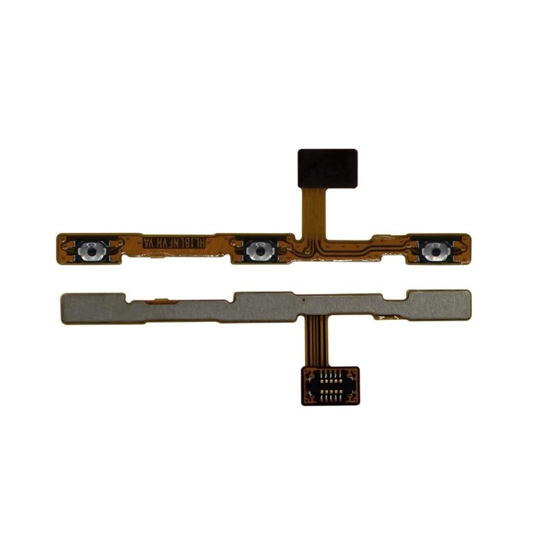 Power & Volume Button Flex Cable Replacement for Huawei Honor 6X