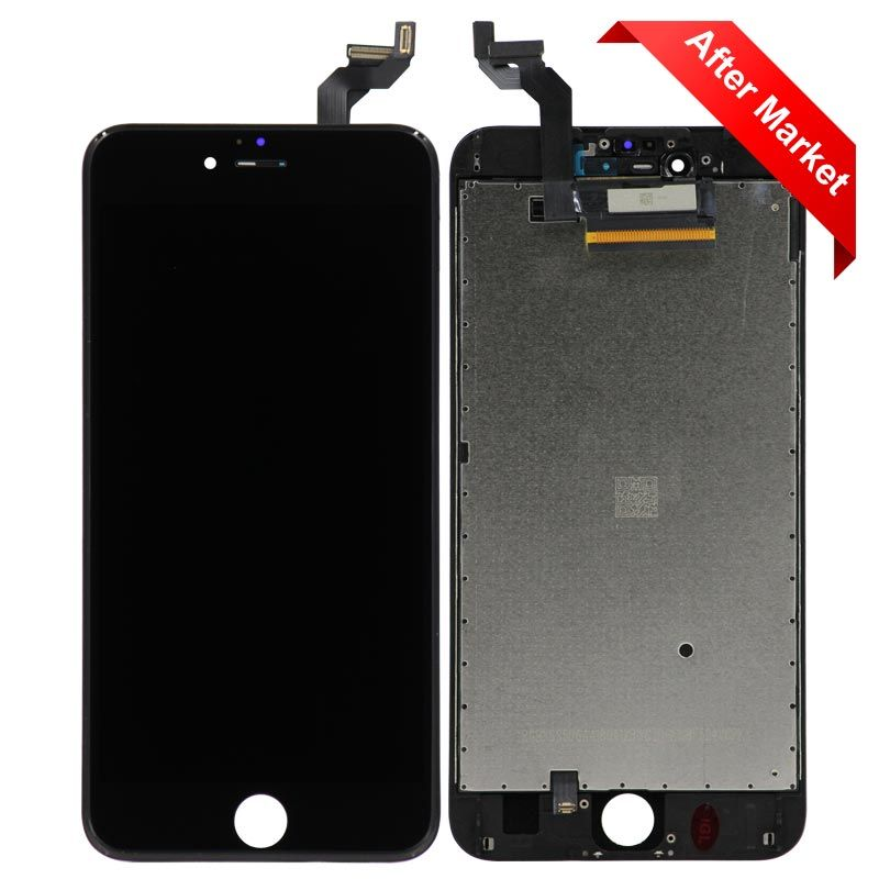 finest selection 05c4a 38dff Aftermarket LCD Screen And Digitizer Assembly For IPhone 6S Plus (5.5