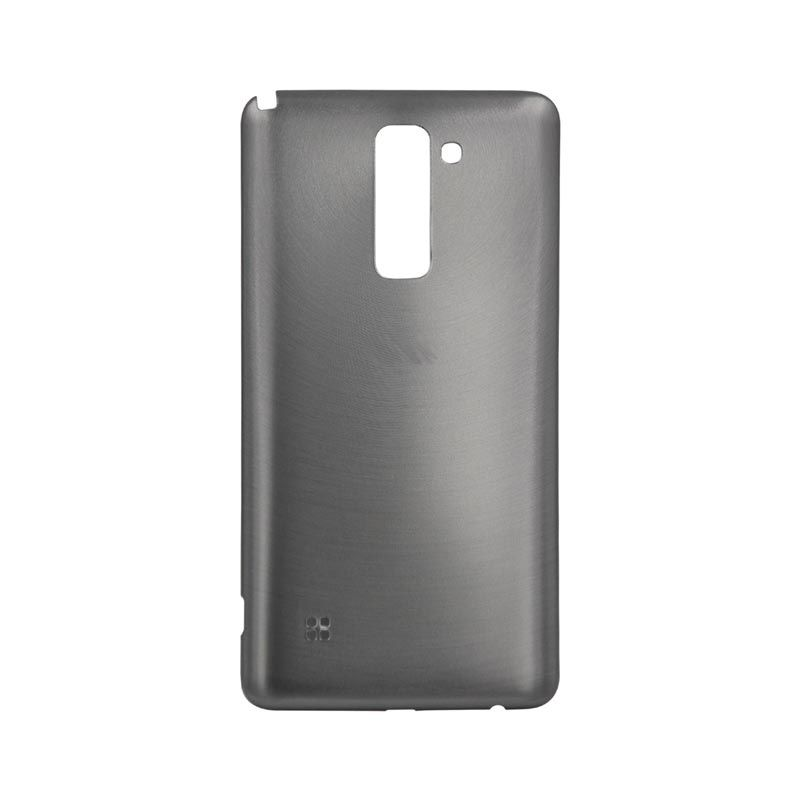 official photos e1d5b f02f4 LG Stylo 2 Back Door Battery Cover, Black