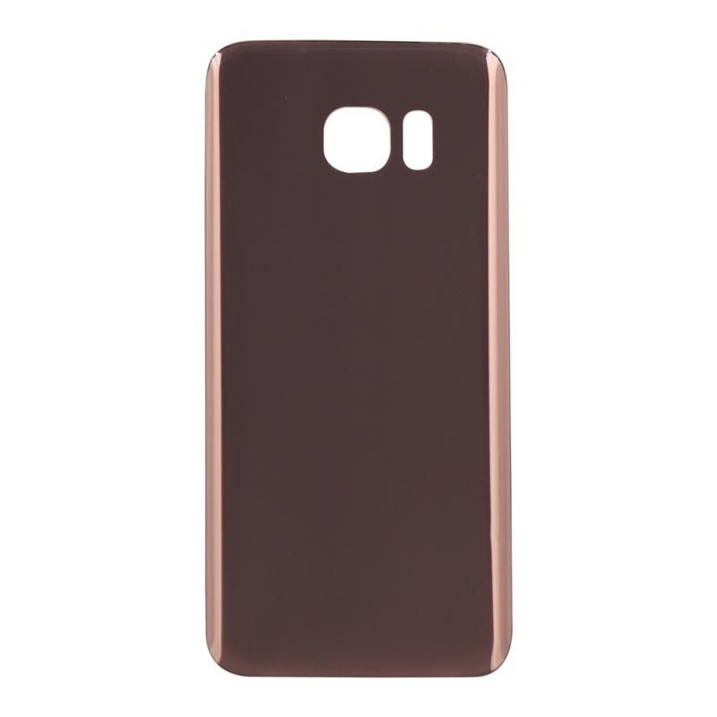 promo code 21cf4 f25af Samsung Galaxy S7 Edge Back Door Battery Cover, Pink