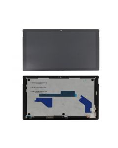 Refurbished - LCD Screen and Digitizer Assembly for Microsoft Surface Pro 5 / 6 (No Frame) (Black)