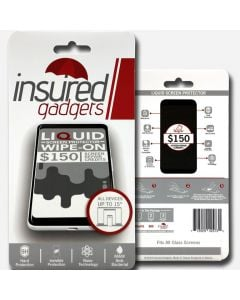 "Insured Gadgets - Up to $150 Protection for All Devices Up to 15"" (USA / Canada)"