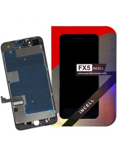 """FX5 Incell LCD Panel Screen and Digitizer Assembly, Black, for iPhone 8 Plus (5.5"""")"""
