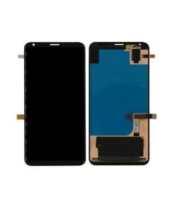 LCD Screen and Digitizer Assembly for LG V30 / V35 ThinQ (No Frame) (Black)