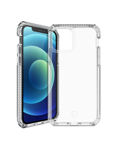 ITSKINS Supreme Clear Case for Apple iPhone 12 mini - Clear