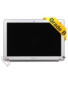 """OEM Pull - Complete Assembly for Macbook Air 13"""" (Grade B) (Mid 2013 - 2017)"""