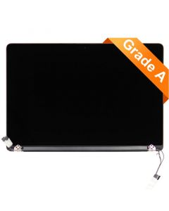 """OEM Pull - Complete Assembly for Macbook Pro 15"""" (Grade A) (2015) (A1398)"""