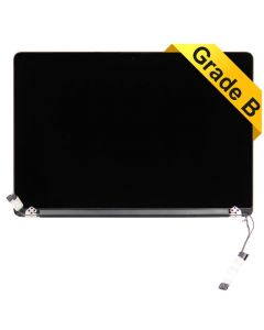 """OEM Pull - Complete Assembly for Macbook Pro 15"""" (Grade B) (2015) (A1398)"""