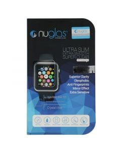 Tempered Glass Screen Protector for Apple Watch Series 1 (38 mm)