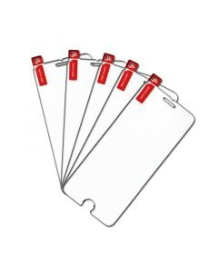 (50 Pack) Grip Glass Tempered Glass Screen Protector for iPhone 6 Plus / 6S Plus / 7 Plus / 8 Plus
