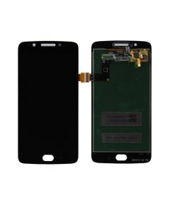 LCD Screen and Digitizer Assembly for Motorola Moto G5 (No Frame) (Black)