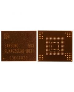 EMMC Memory Chip IC for Samsung Galaxy S5 (G900F)