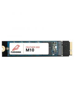 Feather - M10 128GB SSD Card for MacBook Air (2010 - 2011) (A1369 / A1370)