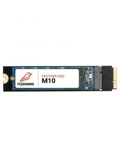 Feather - M10 512GB SSD Card for MacBook Air (2010 - 2011) (A1369 / A1370)