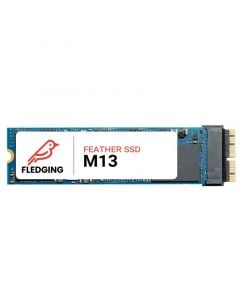 Feather - M13 2TB SSD Card for MacBook Air / MacBook Pro (Mid 2012 and beyond)