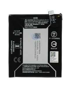 Battery for Google Pixel 3a