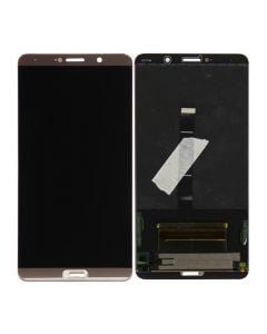 LCD Screen and Digitizer Assembly for Huawei Mate 10 (No Frame) (Champagne Gold)