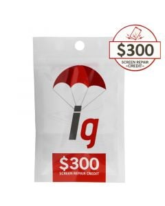 """Insured Gadgets - (Bulk Packaged) Up to $300 Protection for All Devices Up to 15"""" (USA / Canada)"""