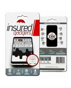 """Insured Gadgets - Up to $300 Protection for All Devices Up to 15"""" (USA / Canada)"""