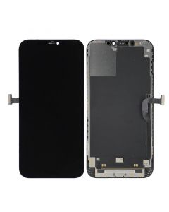 Premium Refurbished - OLED Screen Assembly for iPhone 12 Pro Max