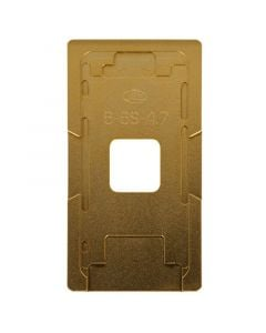 (2in1) Refurbishing Alignment Metal Mould for iPhone 6 / 6S
