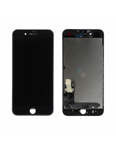 """Aftermarket LCD Screen and Digitizer Assembly, Black, for iPhone 7 Plus (5.5"""")"""