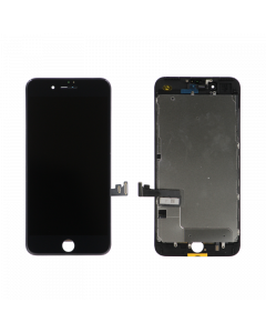"""FX5 LCD Panel Screen and Digitizer Assembly, Black, for iPhone 7 Plus (5.5"""")"""