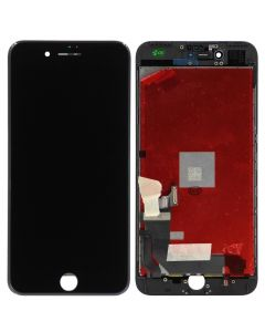 """Premium Quality (Refurbished) LCD Screen and Digitizer Assembly, Black, for iPhone 7 Plus (5.5"""")"""