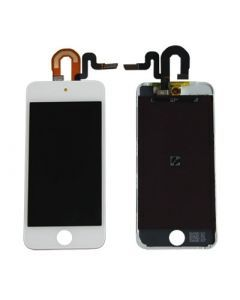 LCD Screen and Digitizer Assembly for iPod Touch 5th Gen / 6th Gen / 7th Gen (White)