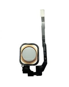 Home Button Flex for iPhone SE (Rose Gold)