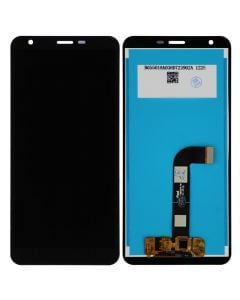 LCD Screen and Digitizer Assembly for LG K30 (2019) / Escape Plus / Aristo 4 Plus / Arena 2 / Tribute Royal (No Frame) (Black)