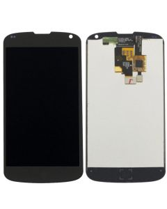 LCD Display and Digitizer Assembly for LG Google Nexus 4 (E960)