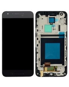 LCD Display and Lens Digitizer Assembly w/ Housing for LG Google Nexus 5X (H790)