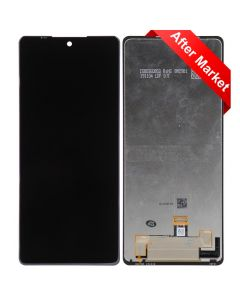 LCD Screen and Digitizer Assembly for LG Stylo 6 (No Frame) (Black)