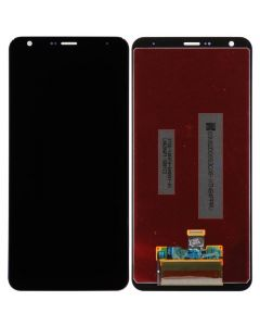 LCD Screen and Digitizer Assembly for LG Stylo 4 / Stylo 5 (No Frame) (Black)