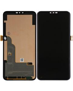 Replacement LG V40  / LG V50 / LG V40 ThinQ LCD Display Touch Screen Glass Lens Digitizer Assembly