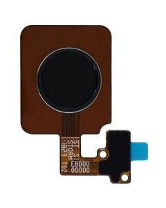 Replacement LG V 40 Touch ID Flex Cable (Black)