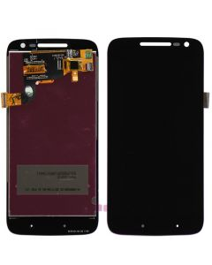 LCD Screen and Digitizer Assembly for Motorola Moto G4 Play (No Frame) (Black)