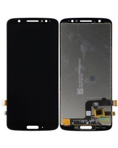 LCD Screen and Digitizer Assembly for Motorola Moto G6 (No Frame) (Black)
