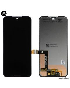 LCD Screen and Digitizer Assembly for Motorola Moto G7 / G7 Plus (XT1962 / XT1965) (No Frame) (Black)