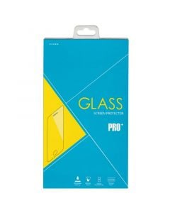 Retail Tempered Glass Screen Protector for Motorola Moto G7 / G7 Plus