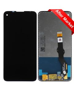 LCD Screen and Digitizer Assembly for Motorola Moto G Stylus (No Frame) (Black)
