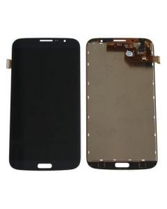 LCD Screen and Digitizer Assembly for Samsung Galaxy Mega (I9200 / I9205 / I527 / L600) (No Frame) (Black)