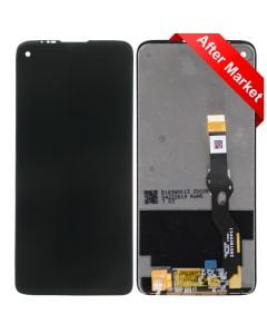 LCD Screen and Digitizer Assembly for Motorola Moto G8 Power (No Frame) (Black)