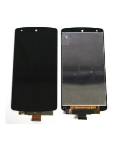 LCD Screen and Digitizer Assembly for LG Nexus 5 (D820) (No Frame) (Black)