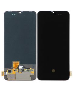 LCD Screen and Digitizer Assembly for OnePlus 6T (No Frame) (Black)