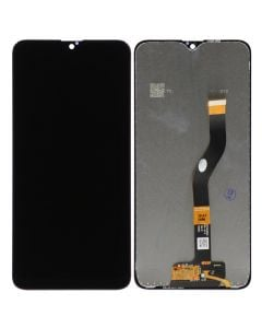 LCD Screen and Digitizer Assembly for Samsung Galaxy A10s (A107) (No Frame) (Black)
