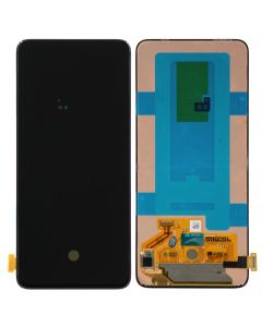 LCD Screen and Digitizer Assembly for Samsung Galaxy A80 (A805) (No Frame) (Phantom Black)