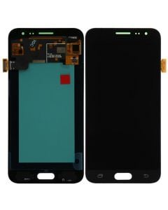LCD Screen and Digitizer Assembly for Samsung Galaxy J3 (J320) (No Frame) (Black)