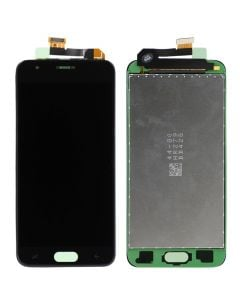 LCD Screen and Digitizer Assembly for Samsung Galaxy J3 (J337) (No Frame) (Black)